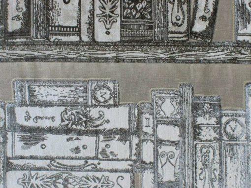 Archiva kangas Voyage Sisustusstudio Vitriini