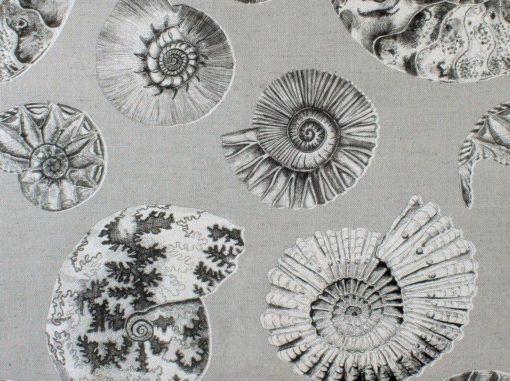 Fossilium kangas Voyage Sisustusstudio Vitriini
