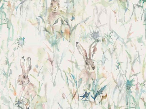 Tapetti Jack Rabbit | Sisustusstudio Vitriini