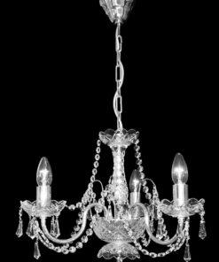 Kristallikruunu Titania Lux 237 | Sisustusstudio Vitriini