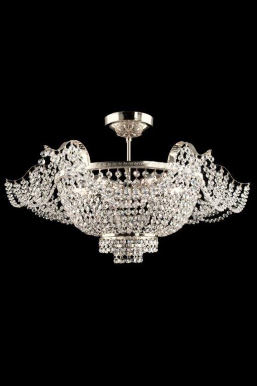 Kristallikruunu Titania Lux 307 | Sisustusstudio Vitriini