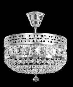 Kristallikruunu Titania Lux 309 | Sisustusstudio Vitriini