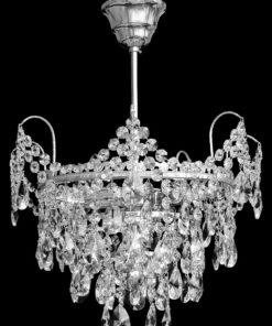Kristallikruunu Titania Lux 316.4 | Sisustusstudio Vitriini