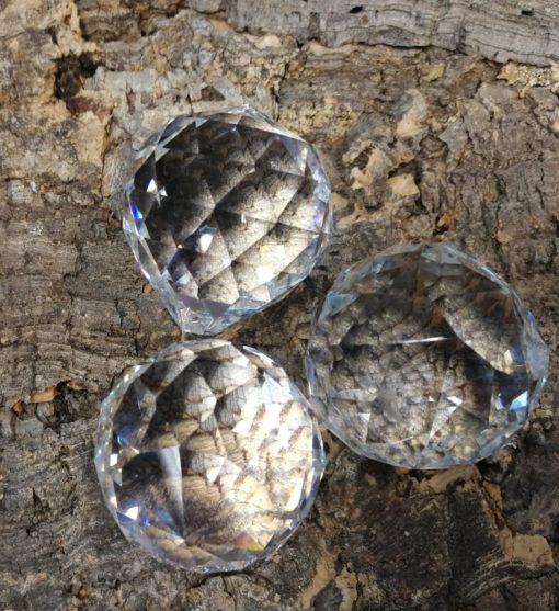 Kristallikruunu Titania Lux 316.2   Sisustusstudio Vitriini