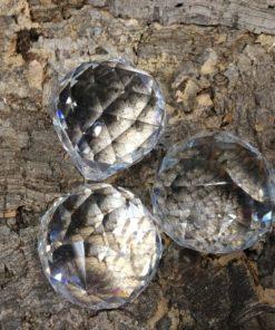 Kristallikruunu Titania Lux 309   Sisustusstudio Vitriini