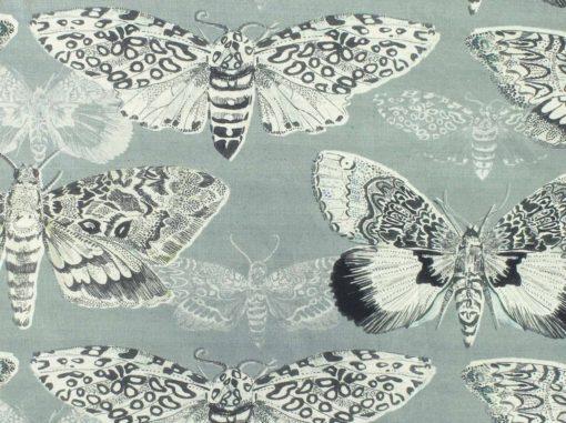 Perhonen, Nocturnal kangas | Sisustusstudio Vitriini
