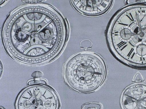 Taskukelo, Pocket watch kangas | Sisustusstudio Vitriini