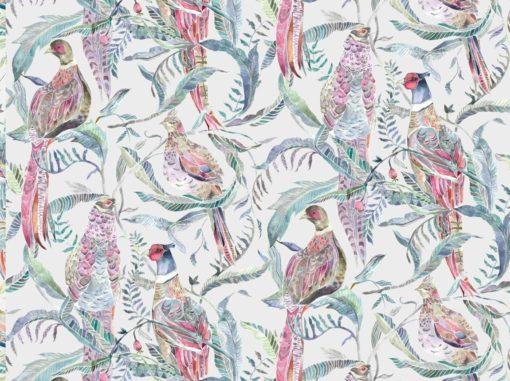 Tapetti lintu Torrington | Sisustusstudio Vitriini