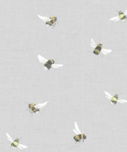 Tapetti Bumblebee | Sisustusstudio Vitriini