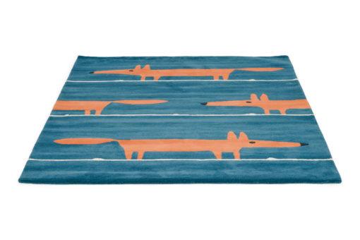 Lastenhuoneen matto Sisustusstudio Vitriini pehmeä matto kaunis värikäs
