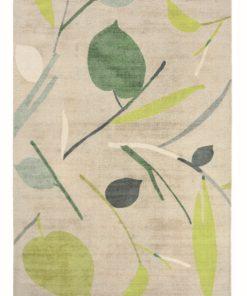 Olohuoneen matto villamatto kaunis Harlequin Sisustusstudio Vitriini