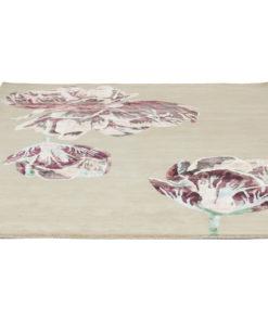 ed Baker Tranquillilty villamatto matto villa kukka vaalea beige Sisustusstudio Vitriini