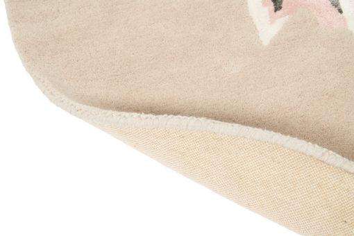 Ted Baker Tranquillilty villamatto matto villa kukka beige Sisustusstudio Vitriini